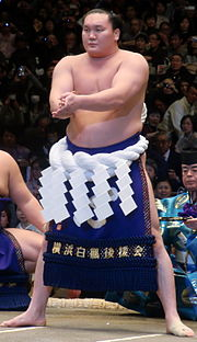 Hakuho 2012 January.JPG
