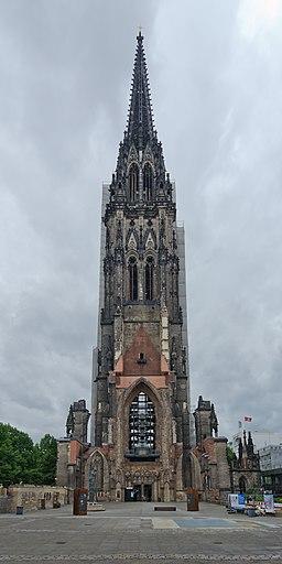 Hamburg St.Nicolai