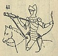 Hand cannon for a knight called a petronel.jpg