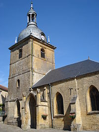 Hannogne-St.Martin (Ardennes, Fr) l'église.JPG