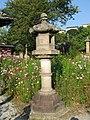 Hannya-ji Stone Lantern01.jpg