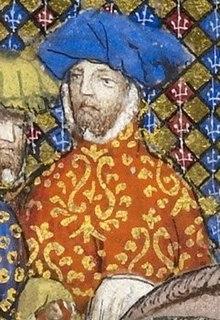 Duke of Surrey, Earl of Kent