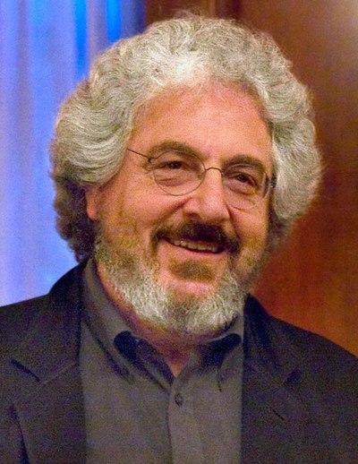 Harold Ramis, American actor, director, and writer