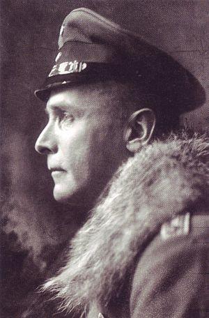Kessler, Harry, Graf. (1868-1937)