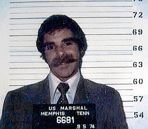 :en:Harry Reems, Pornoactor from the movie Dee...
