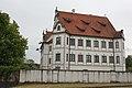 Harthausen (Landkreis Günzburg) Schloss 1779.JPG