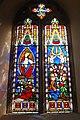 Hartpury church - stained glass window - geograph.org.uk - 1271930.jpg