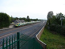 Hazelhatch and Celbridge Station - geograph.ie - 2436383.jpg