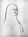 Head of a Woman, Facing Right MET sf1984.433.215.jpg