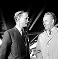 Heads of Swedish and Czechoslovak State Railways in 1969.jpg
