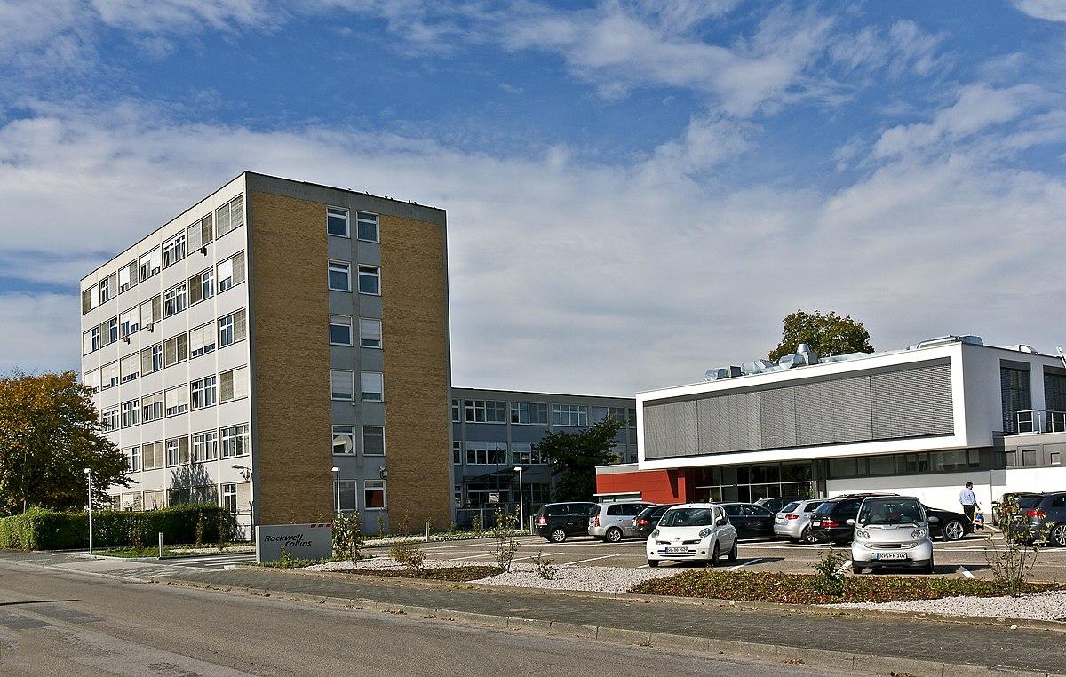 Rockwell Collins - Wikipedia