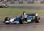 Heinz-Harald Frentzen 2003 Silverstone 3.jpg