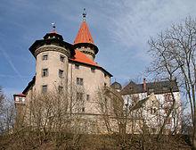 Stiftung Thüringer Schlösser Und Gärten Wikipedia