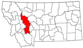 Helena, Montana micropolitan area