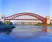 Hell Gate Bridge by Dave Frieder.jpg