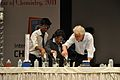 Herbert Walter Roesky - Chemical Curiosities - Kolkata 2011-02-09 0748.JPG