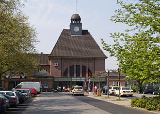Herne trainstation eastside.jpg