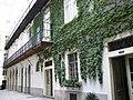Herrengasse 5 Palais Wilczek Innenhof 1484.JPG