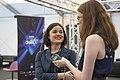 Hersi, ESC2014 Meet & Greet 10.jpg