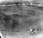 Hicks Field - World War I Airfield Oblique looking Northwest.jpg