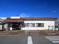 Higashi-Koizumi Station Entrance 1.jpg