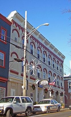 Highland Falls Village Hall - Wikipedia, the free encyclopediahighland falls village
