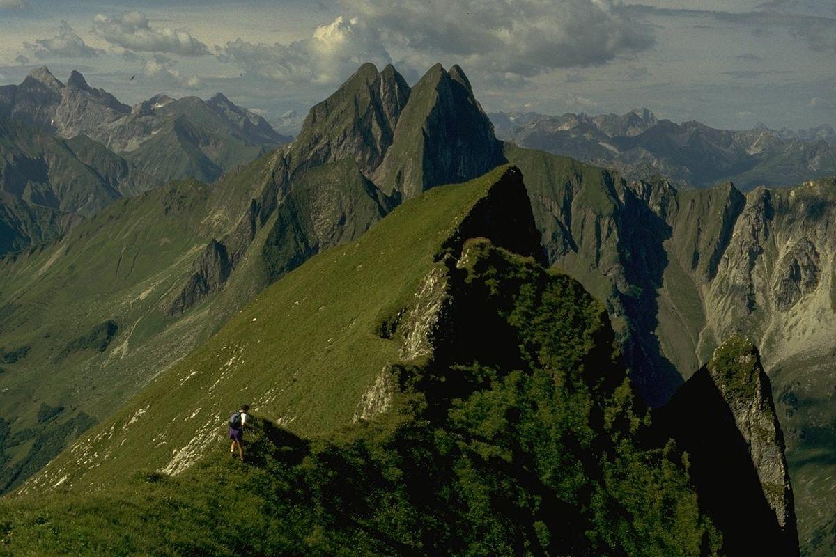 Himmelhorn - Wikipedia