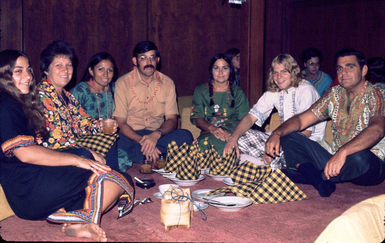 Hippie dating australia