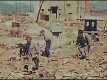 File:Hiroshima Aftermath 1946 USAF Film.ogv