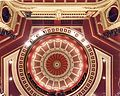 His Majesty's Theatre, inside of the cupola over the auditorium.jpg