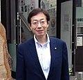Hisamoto kizo 2013.jpg