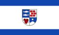 Hissflagge der Gemeinde Wethau.png
