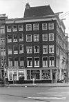 hoek n.z.voorburgwal - amsterdam - 20019830 - rce