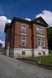 Hofbrauhaus coburg wikipedia for Innenarchitektur wiki