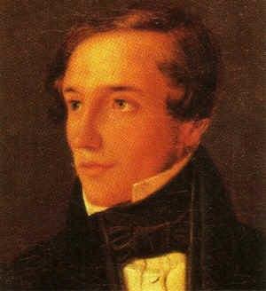 Heinrich Hoffmann (author) - Heinrich Hoffmann