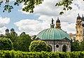 Hofgarten München im Frühling Wiki Loves Monuments 2018 de DE BY.jpg