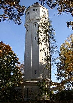 Hohen Neuendorf - Water tower