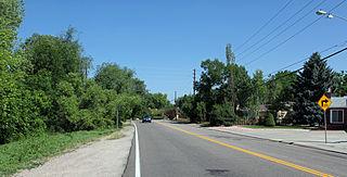 Holly Hills, Colorado Census Designated Place in Colorado, United States