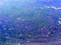 Hollywood from the air - geograph.org.uk - 2355794.jpg