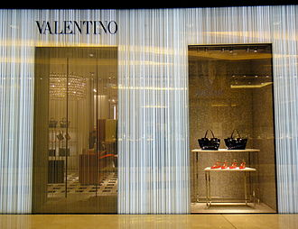 Valentino SpA - Image: Hong kong during typhoon utor 14.08.2013 04 45 44
