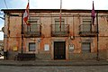 Honrubia de la Cuesta, Casa Consistorial.jpg