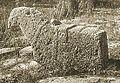 Horse gravestone (Varzahan church).jpg