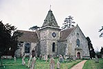 Church of St Wolfrida