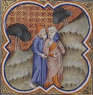 Gomer (wife of Hosea)