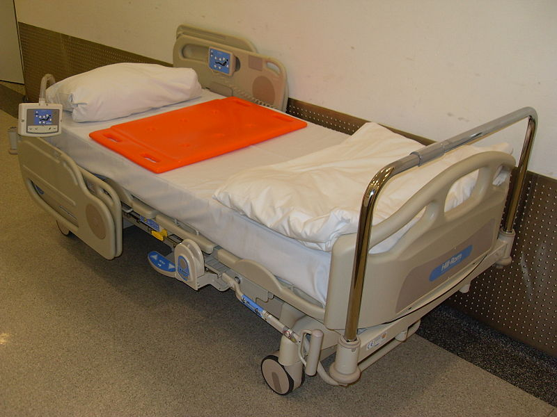 Hospital Bed Board Systems