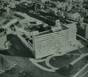 Hospital Militar Central, vista aérea (1939).jpg