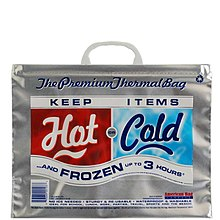 Example Of A Thermal Bag