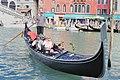 Hotel Ca' Sagredo - Grand Canal - Rialto - Venice Italy Venezia - Creative Commons by gnuckx - panoramio - gnuckx (24).jpg
