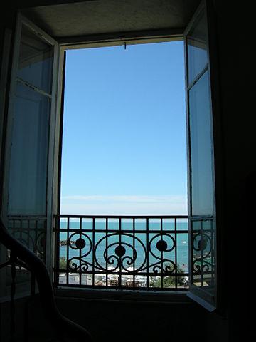 Hotel Marina Di Grobeto Sul Mare