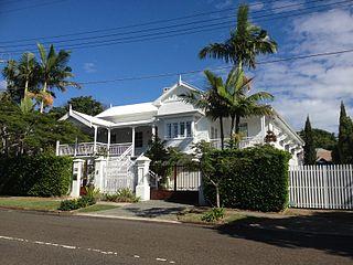 Hendra, Queensland Suburb of Brisbane, Queensland, Australia